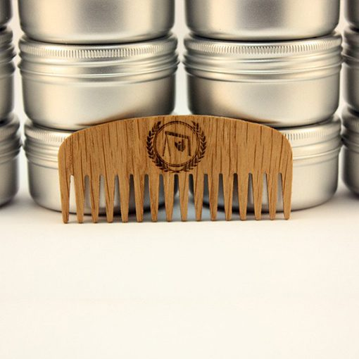 Wide Tooth Beard Comb