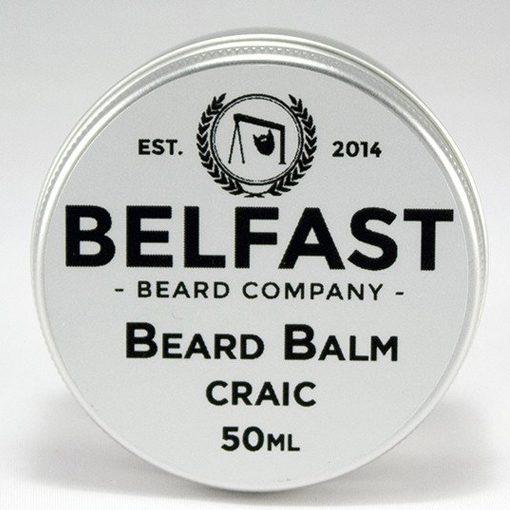 Craic Beard Balm