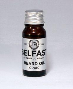 Craic Beard Oil