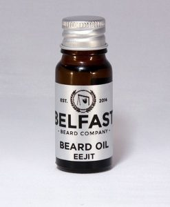Eejit Beard Oil