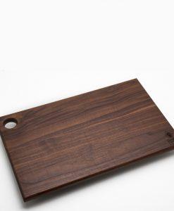 Small Walnut Chopping Board