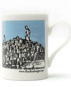 Giants Causeway Mug