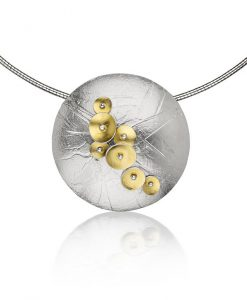 Bloom Collection Large Pendant