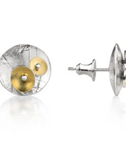 Bloom Collection Stud Earrings