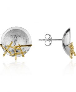 Kathleen Collection Stud Earrings