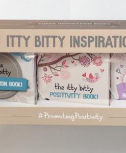 Itty Bitty Inspiration Box