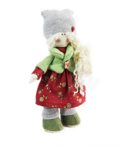 Irish Rose Collection Emily Doll