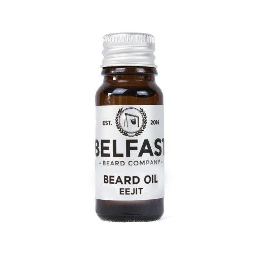 Eejit Beard Oil