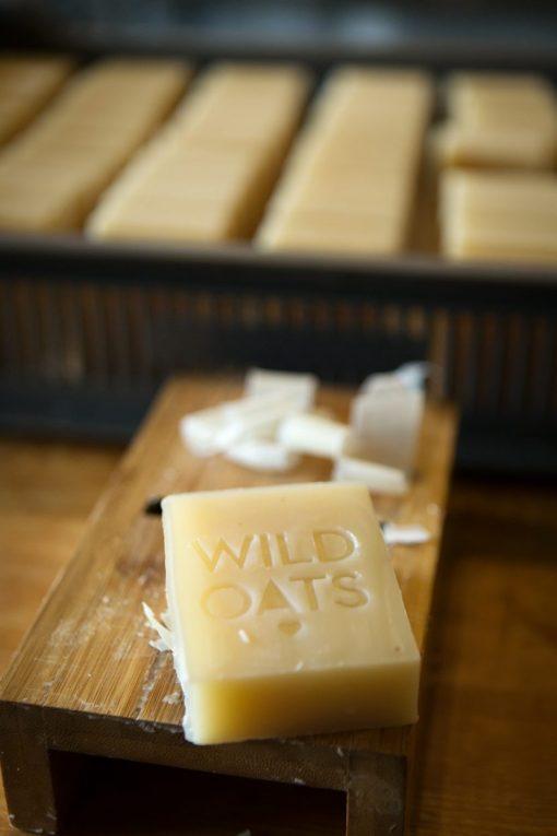 Wild Oats Soap