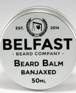 Banjaxed Beard Oil