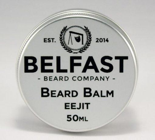Eejit Beard Balm