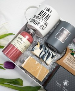 The Pamper Box No 2